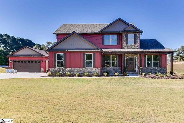 131A Jones Kelley Road, Travelers Rest, SC 29609 (#1377210) :: Hamilton & Co. of Keller Williams Greenville Upstate