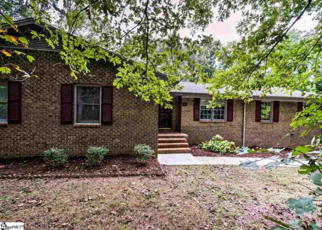 165 Timberlake Drive, Inman, SC 29349 (#1377225) :: Coldwell Banker Caine