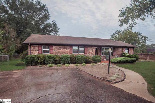 121 Huff Drive, Greenville, SC 29611 (#1377232) :: The Toates Team