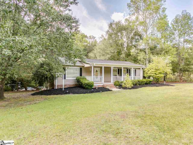 505 Edwin Lanford Road, Woodruff, SC 29388 (#1377240) :: Coldwell Banker Caine