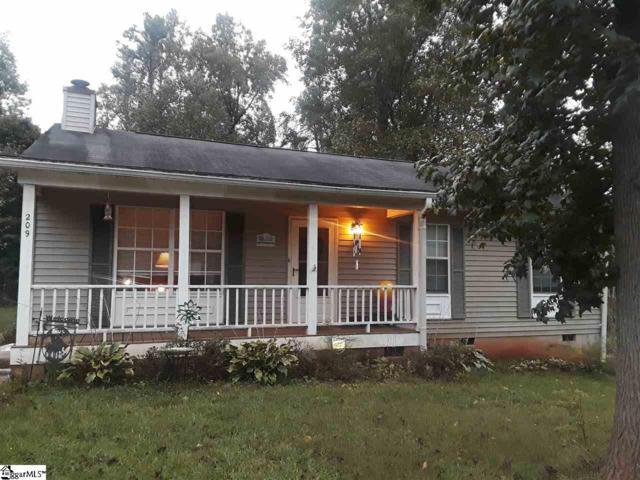 209 Cardington Avenue, Piedmont, SC 29673 (#1377241) :: Coldwell Banker Caine