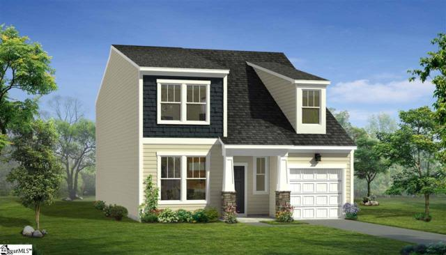 202 Sprucewood Court Lot 22, Taylors, SC 29687 (#1377256) :: Coldwell Banker Caine