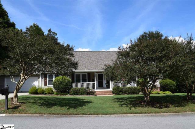 106 Golf View Lane, Greenville, SC 29609 (#1377257) :: Hamilton & Co. of Keller Williams Greenville Upstate
