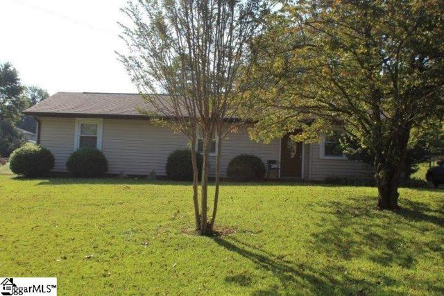 14 Barclay Drive, Travelers Rest, SC 29690 (#1377270) :: Hamilton & Co. of Keller Williams Greenville Upstate