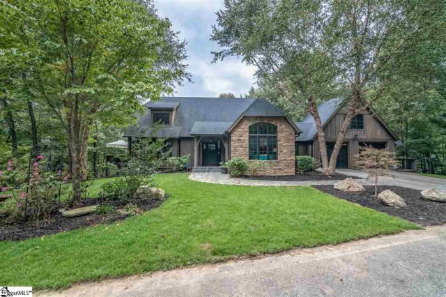 3 Saint George Court, Travelers Rest, SC 29690 (#1377282) :: Hamilton & Co. of Keller Williams Greenville Upstate