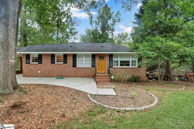 120 Creek Shore Drive, Greenville, SC 29605 (#1377294) :: The Haro Group of Keller Williams