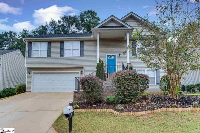 50 Spring Fellow Lane, Taylors, SC 29687 (#1377297) :: The Haro Group of Keller Williams
