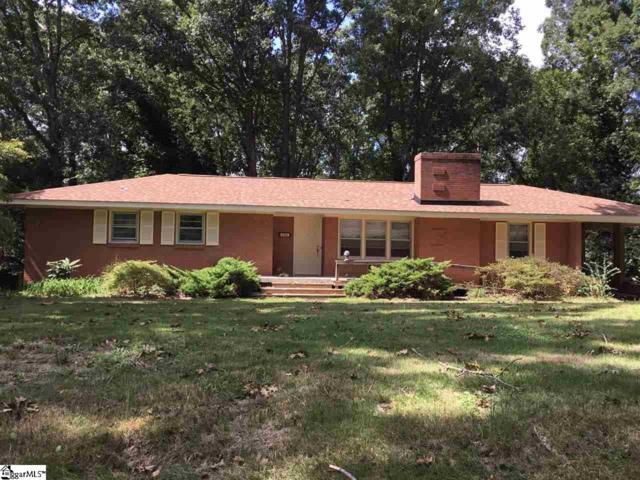 206 Springdale Drive, Union, SC 29379 (#1377307) :: The Haro Group of Keller Williams