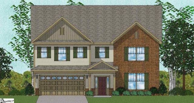 Easley, SC 29642 :: Hamilton & Co. of Keller Williams Greenville Upstate