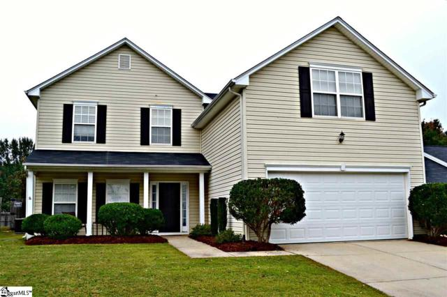 19 Hartwell Drive, Simpsonville, SC 29681 (#1377385) :: RE/MAX RESULTS
