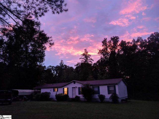 585 Sullivan Grove Way, Honea Path, SC 29654 (#1377405) :: Hamilton & Co. of Keller Williams Greenville Upstate