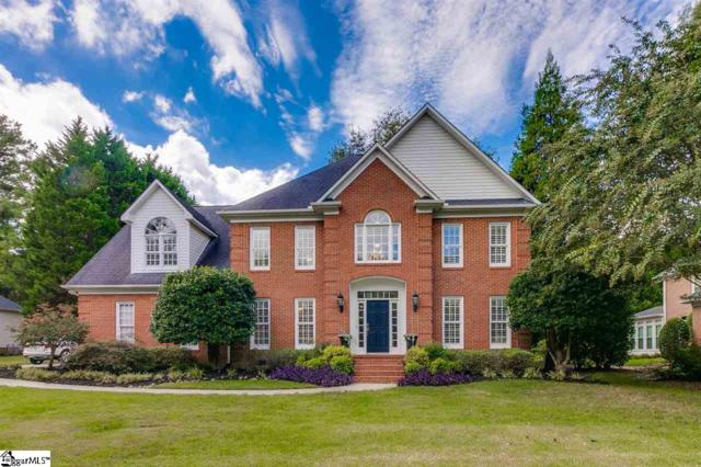 733 Shefwood Drive, Easley, SC 29642 (#1377443) :: Hamilton & Co. of Keller Williams Greenville Upstate