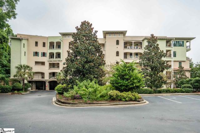 1209 E Washington Street Unit 202, Greenville, SC 29601 (#1377447) :: Hamilton & Co. of Keller Williams Greenville Upstate
