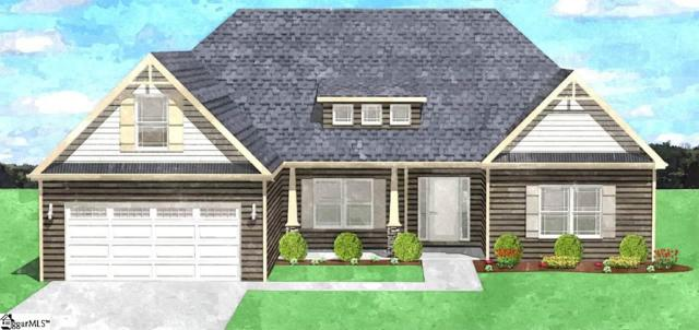 109 Ryders Way Lot 36, Taylors, SC 29687 (#1377454) :: The Toates Team
