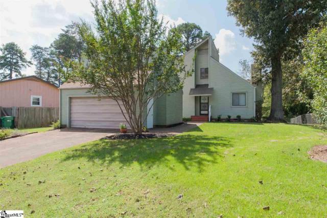 1006 Havelock Drive, Taylors, SC 29687 (#1377472) :: Hamilton & Co. of Keller Williams Greenville Upstate