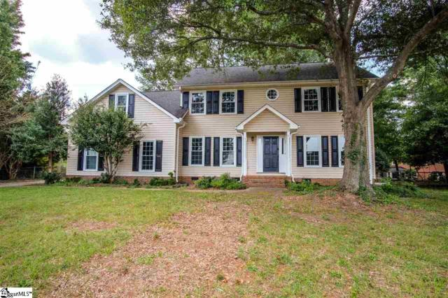 102 Devenridge Court, Greer, SC 29650 (#1377478) :: J. Michael Manley Team