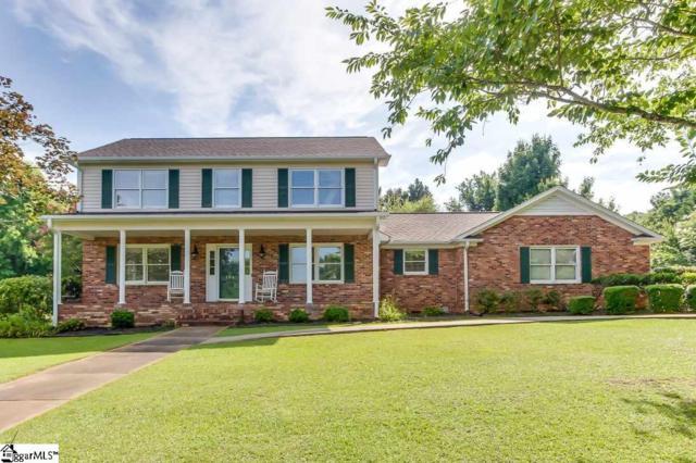 104 Cypress Lane North, Spartanburg, SC 29307 (#1377496) :: Hamilton & Co. of Keller Williams Greenville Upstate