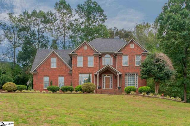 126 Morning Lake Drive, Moore, SC 29369 (#1377501) :: Hamilton & Co. of Keller Williams Greenville Upstate