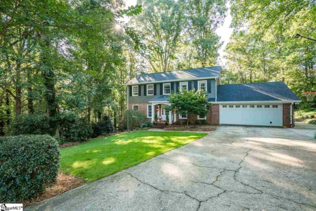 106 Stone Ridge Court, Greenville, SC 29650 (#1377543) :: The Toates Team