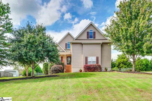 3 Anastasia Court, Easley, SC 29642 (#1377547) :: Hamilton & Co. of Keller Williams Greenville Upstate