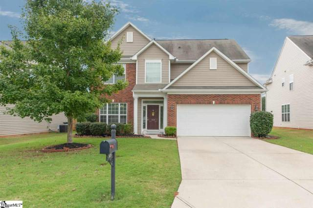 309 Cypresshill Court, Simpsonville, SC 29681 (#1377589) :: The Toates Team