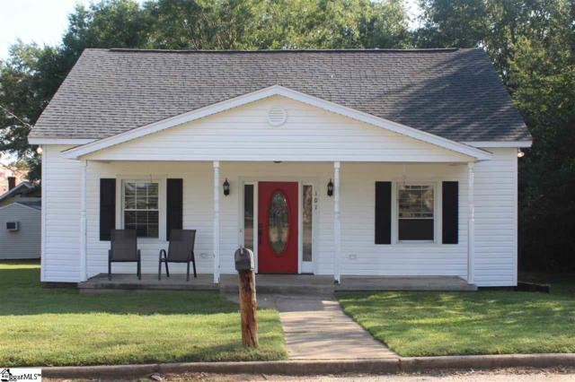101 S 3rd Street, Easley, SC 29640 (#1377594) :: The Toates Team