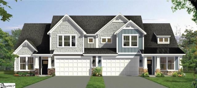 114 Parkland Drive Lot 26, Greenville, SC 29607 (#1377613) :: RE/MAX RESULTS