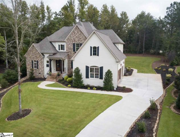 14 Brookton Court, Greer, SC 29651 (#1377622) :: J. Michael Manley Team