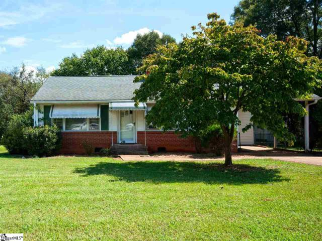 206 Courtney Circle, Greenville, SC 29617 (#1377640) :: Coldwell Banker Caine