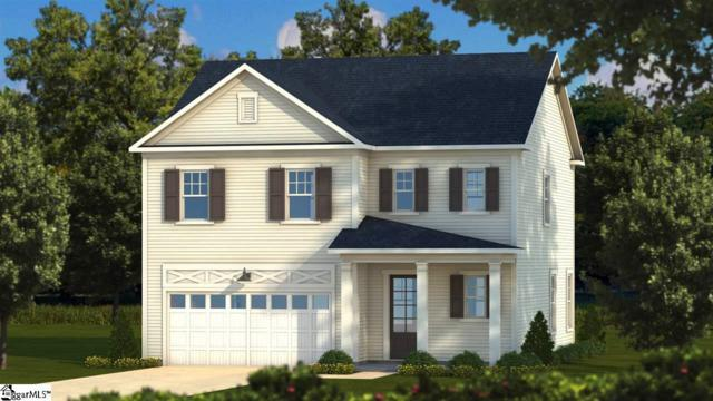105 Daystrom Drive Homesite On40, Greer, SC 29651 (#1377648) :: J. Michael Manley Team