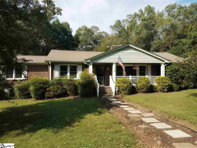 210 Thornwood Drive, Taylors, SC 29687 (#1377669) :: The Toates Team