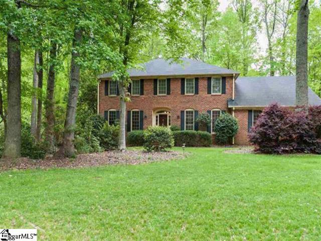3 Torrey Pine Court, Spartanburg, SC 29306 (#1377673) :: Hamilton & Co. of Keller Williams Greenville Upstate