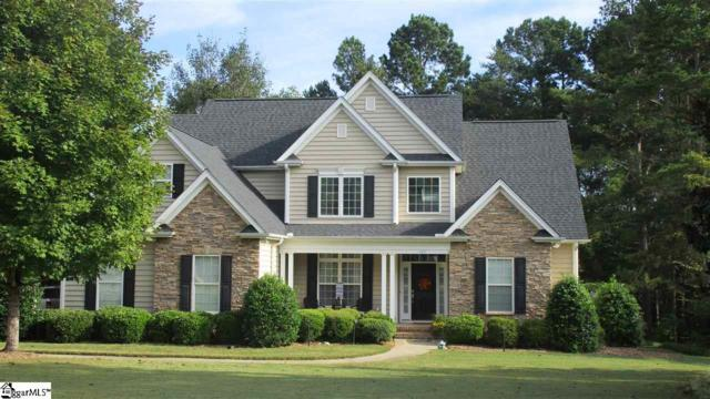 107 Montclaire Circle, Liberty, SC 29657 (#1377675) :: Hamilton & Co. of Keller Williams Greenville Upstate