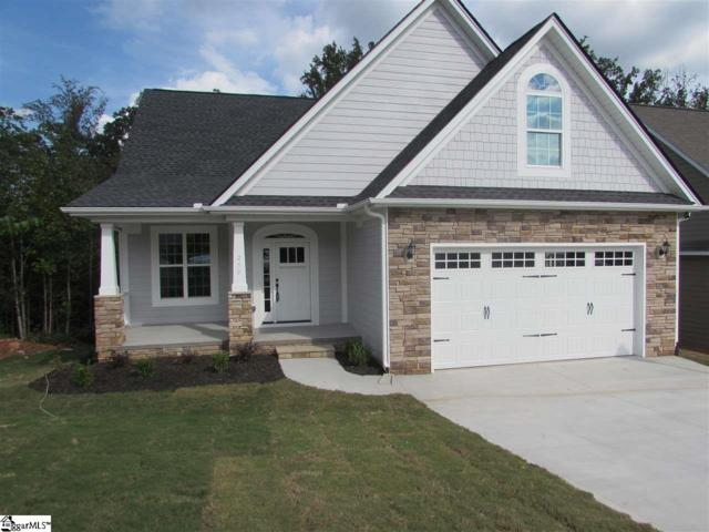 253 Chickadee Trail, Easley, SC 29642 (#1377688) :: Coldwell Banker Caine