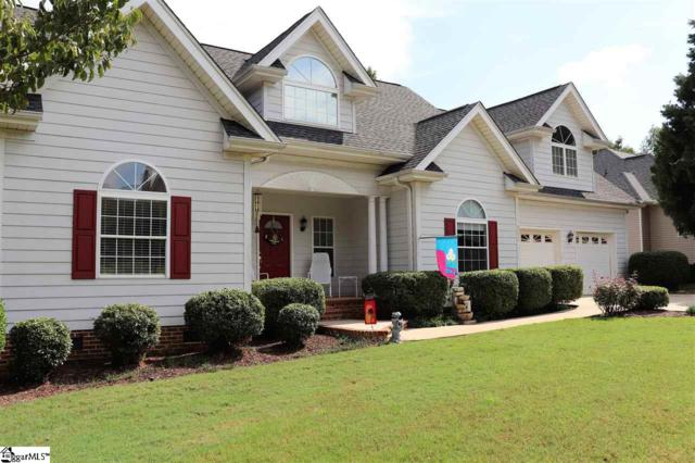 302 Meadow Lake Trail, Greer, SC 29650 (#1377700) :: The Toates Team