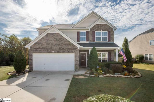 508 Tulip Tree Lane, Simpsonville, SC 29680 (#1377706) :: Coldwell Banker Caine