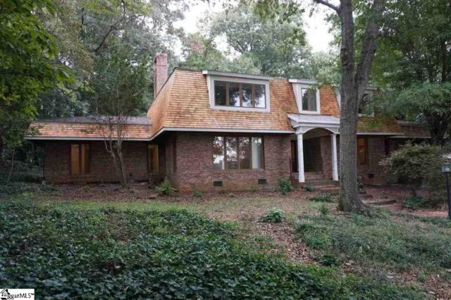 4 Lowood Lane, Greenville, SC 29605 (#1377719) :: Coldwell Banker Caine