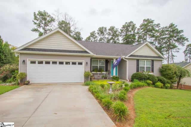 509 Elderberry Lane, Anderson, SC 29625 (#1377738) :: Hamilton & Co. of Keller Williams Greenville Upstate