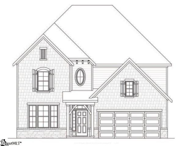 105 Wildflower Road Lot 24, Easley, SC 29642 (#1377741) :: J. Michael Manley Team