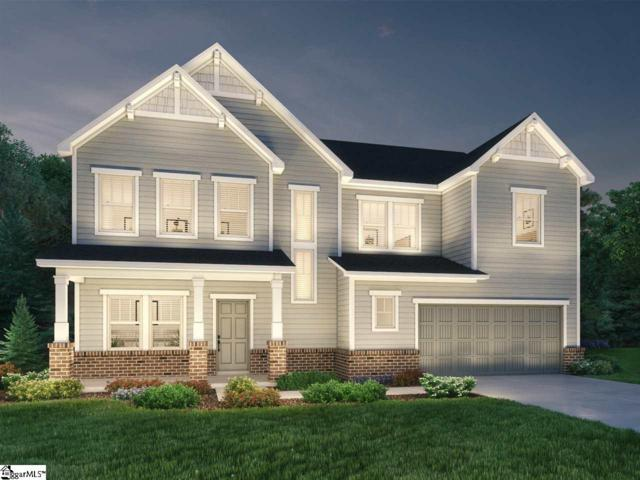 421 Combahee Court, Greer, SC 29651 (#1377796) :: The Toates Team