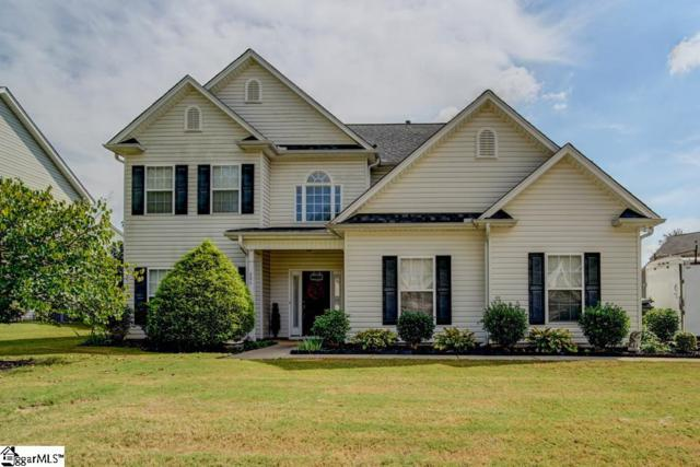 806 Bayshore Lane, Moore, SC 29369 (#1377809) :: Coldwell Banker Caine