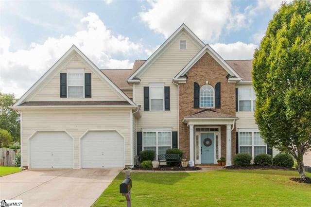 203 Ackerman Court, Greenville, SC 29607 (#1377814) :: The Toates Team