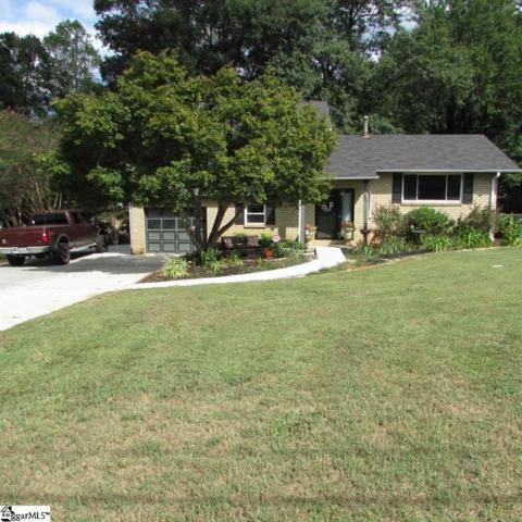 104 Vesper Circle, Mauldin, SC 29662 (#1377825) :: Hamilton & Co. of Keller Williams Greenville Upstate