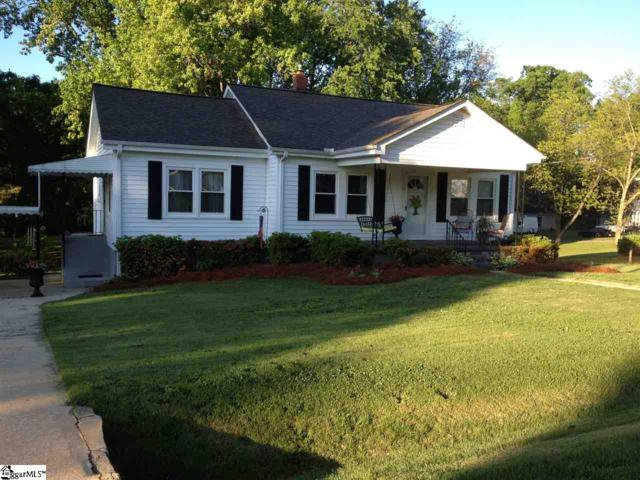 12 Edgewater Lane, Greenville, SC 29609 (#1377834) :: Hamilton & Co. of Keller Williams Greenville Upstate