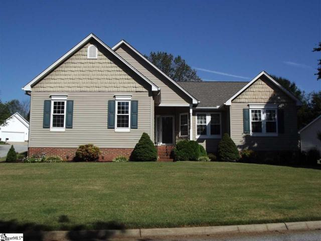 2 Cold Water Court, Mauldin, SC 29662 (#1377837) :: Hamilton & Co. of Keller Williams Greenville Upstate