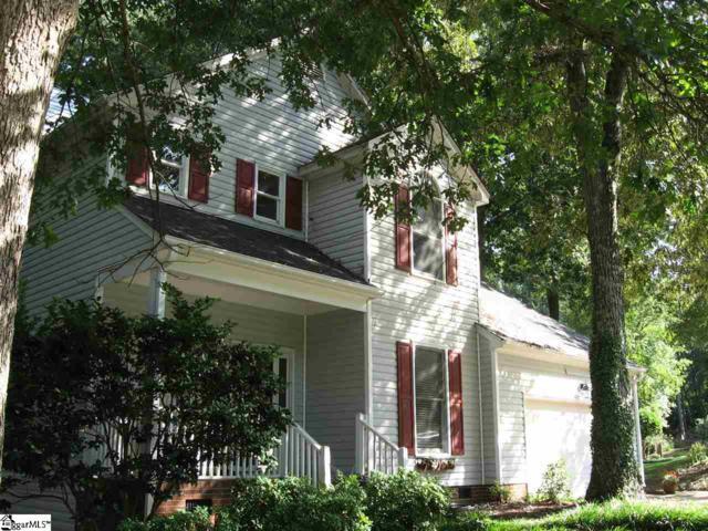 1 Elias Court, Simpsonville, SC 29680 (#1377839) :: Hamilton & Co. of Keller Williams Greenville Upstate