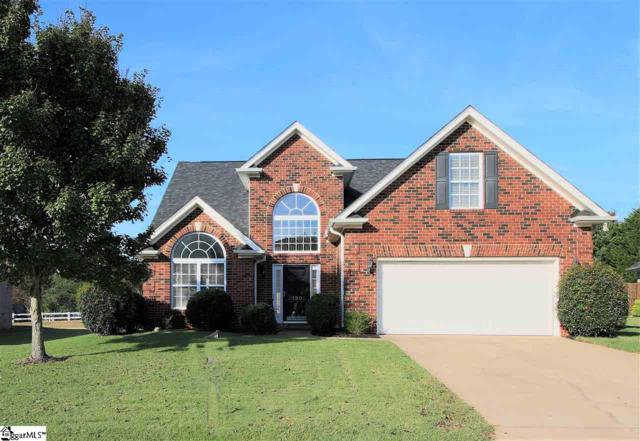 120 Glenaire Drive, Greer, SC 29650 (#1377846) :: Coldwell Banker Caine
