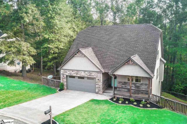 3 Pine Trail Court, Greer, SC 29651 (#1377849) :: The Toates Team