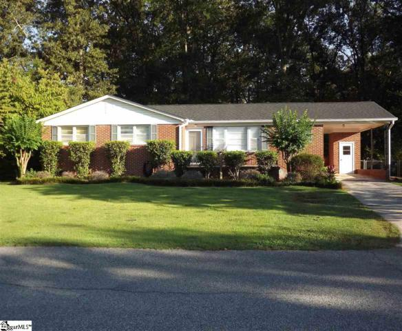 1 Ardmore Drive, Taylors, SC 29687 (#1377856) :: The Toates Team