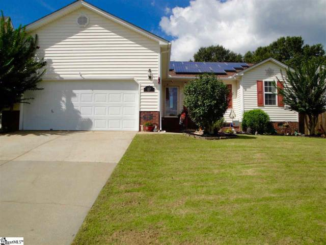 107 Tanacross Way, Greenville, SC 29605 (#1377894) :: Coldwell Banker Caine